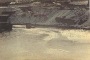 River Wear in the 1980s
