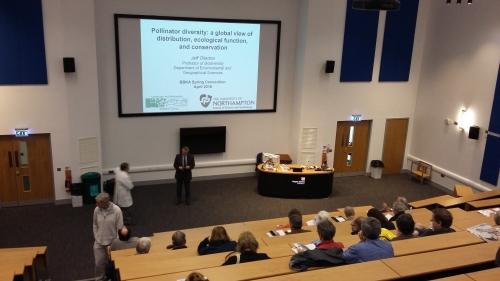 BBKA lecture April 2016