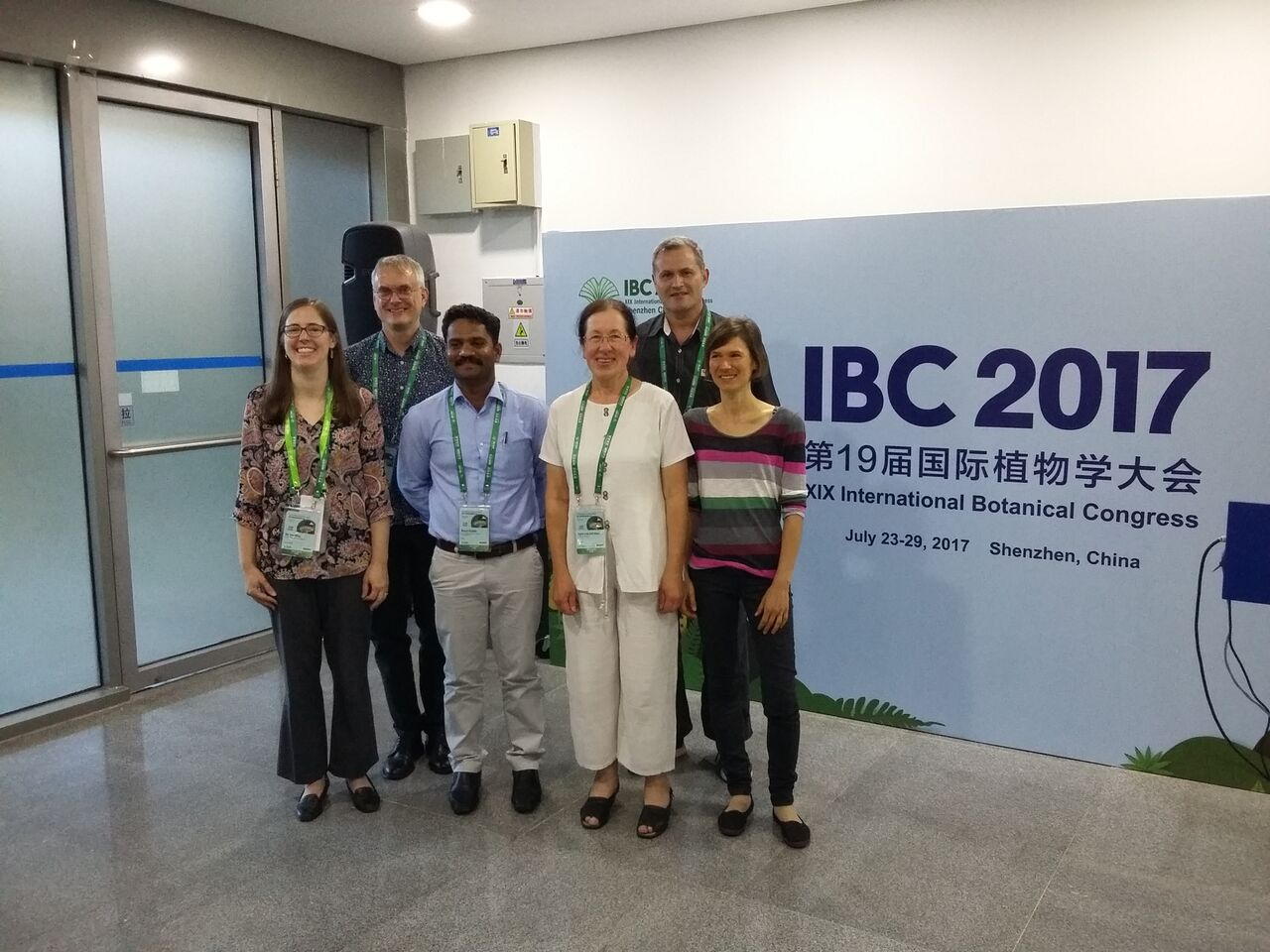 IBC 28 - Apocs