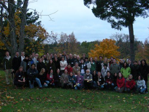 SCAPE2009_participants