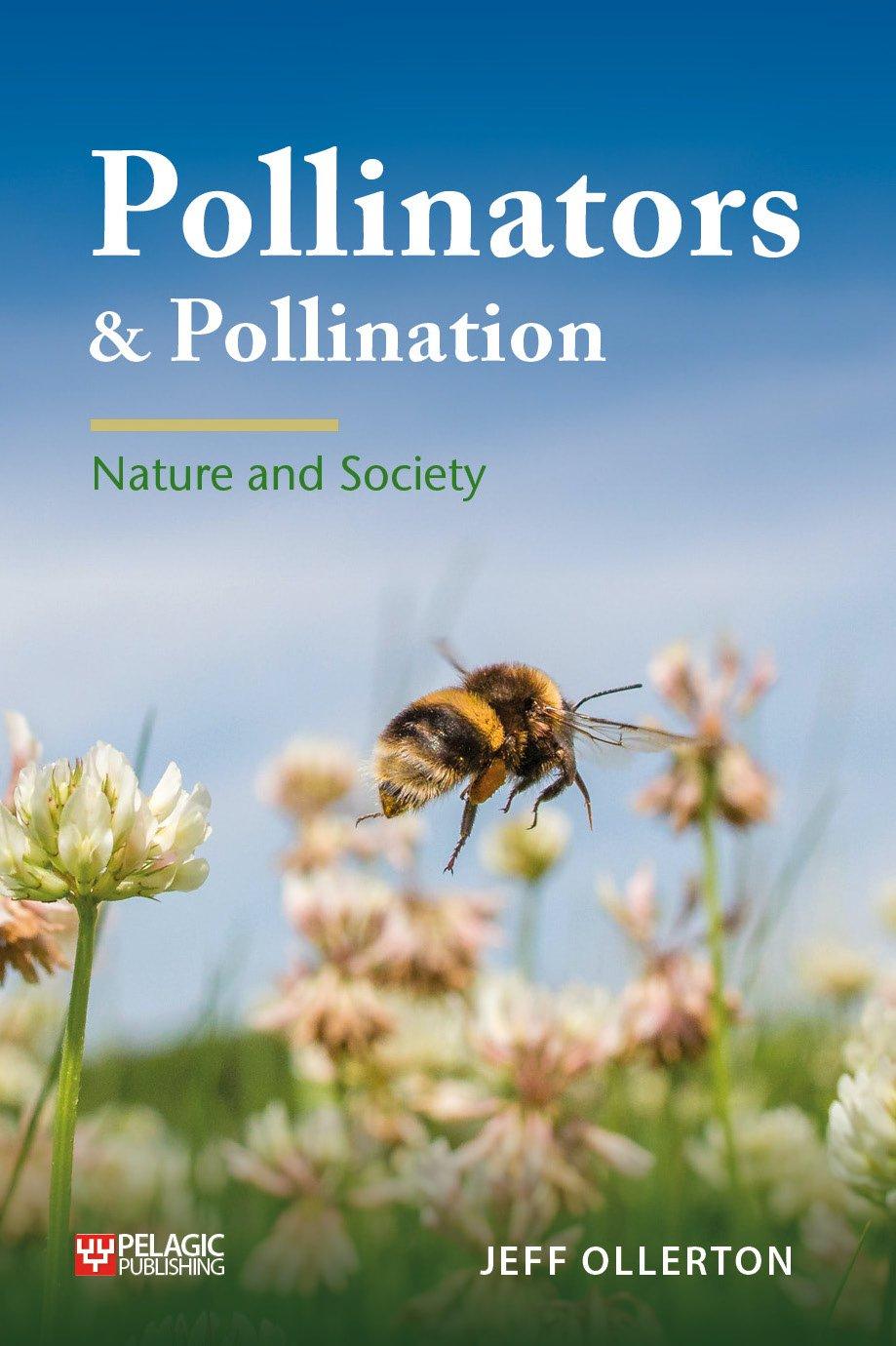 PollinatorsandPollination-frontcover